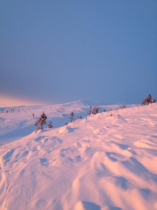 Norefjell - ©Ole Tobias @ Skiinfo Lounge