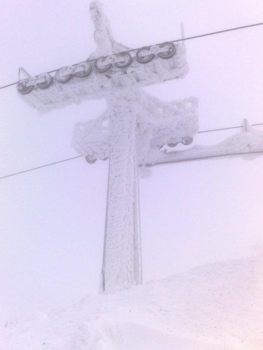 Campo Imperatore - ©GIGI | snow flake @ Skiinfo Lounge