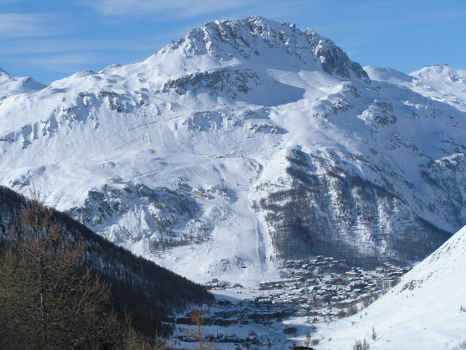 Val d'Isère - ©ivan | jizzy @ Skiinfo Lounge