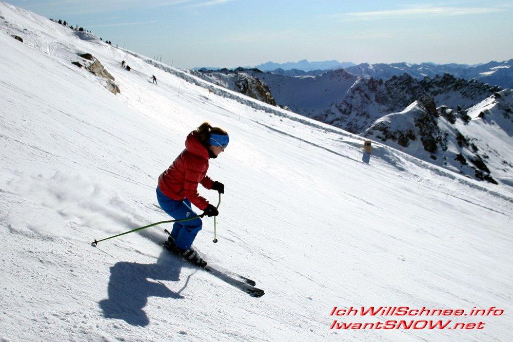Mölltaler Gletscher - ©IchWillSchnee | IchWillSchnee @ Skiinfo Lounge