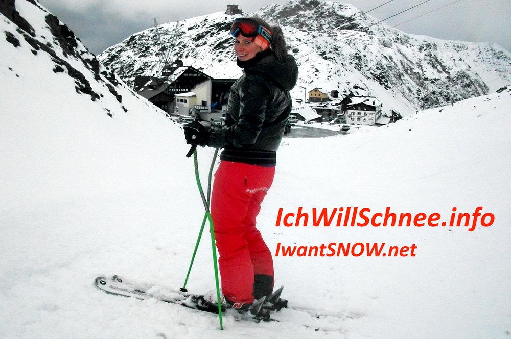 Passo Stelvio - ©IchWillSchnee | IchWillSchnee @ Skiinfo Lounge
