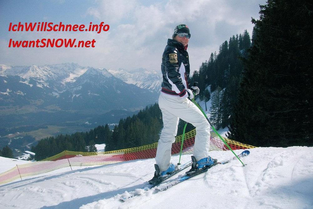 Hörnerbahn Bolsterlang - ©IchWillSchnee | IchWillSchnee @ Skiinfo Lounge