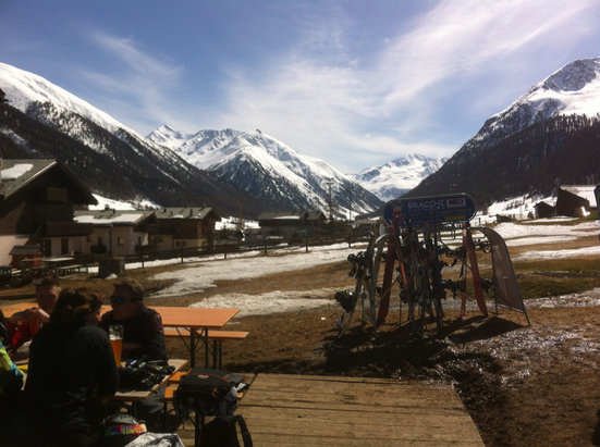 Livigno - Great week!