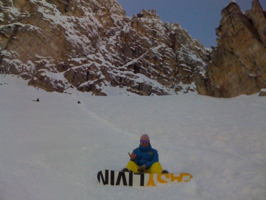 Cortina d'Ampezzo - ©Dave79 @ Skiinfo Lounge