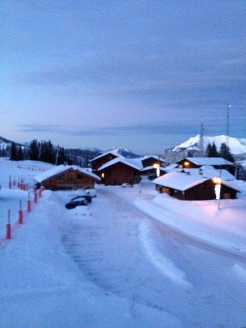 Altitude lodge - ©Pflynn711 @ Skiinfo Lounge