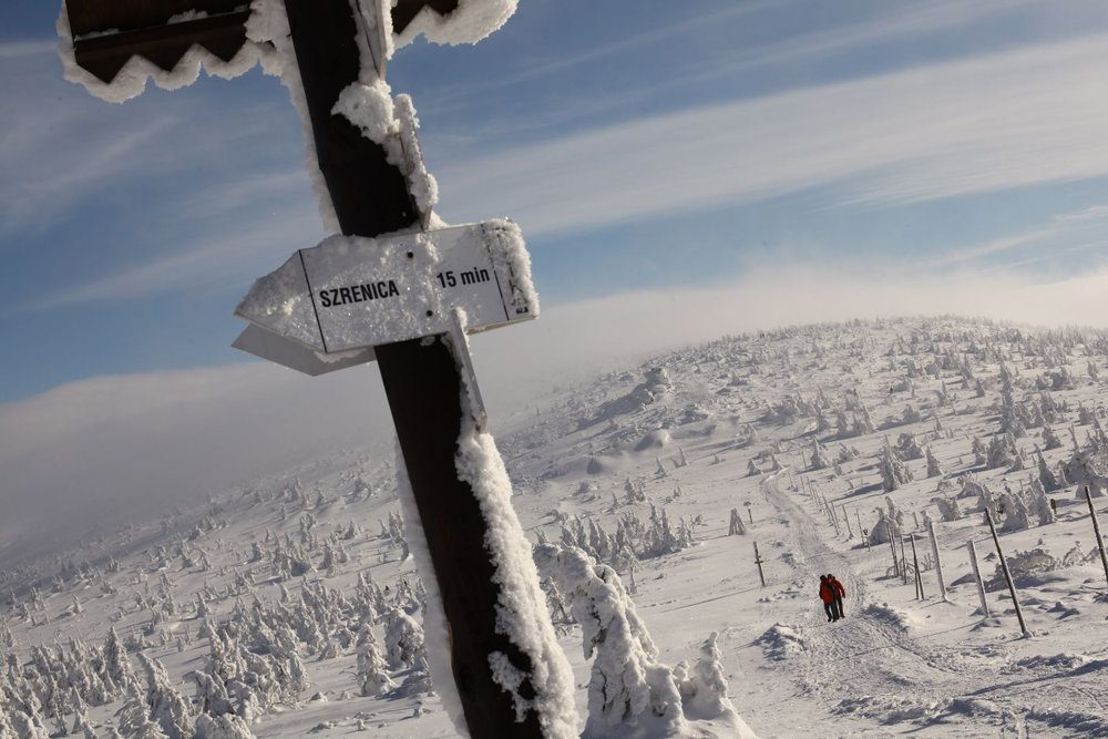 Szklarska Por?ba - Ski Arena Szrenica - ©Szymon@Skiinfo Lounge