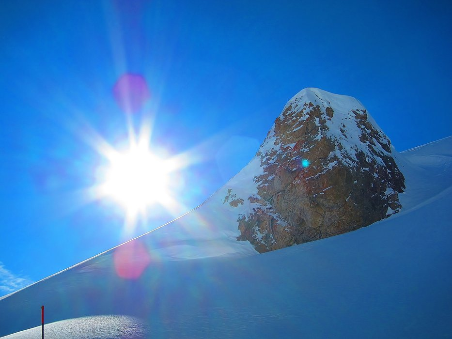 Alp bella / Schweiz - ©Mechlenburg @ Skiinfo Lounge