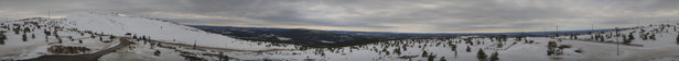 Ylläs - Firsthand Ski Report - ©iPhone (??????????)