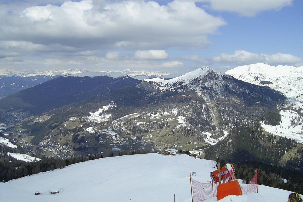 Alta Badia  - ©Gosia @ Skiinfo Lounge