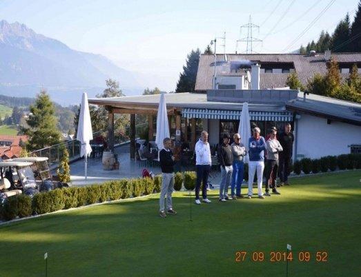 Golfclub Innsbruck-Igls - Golfplatz Lans - ©Golfclub Innsbruck-Igls - Golfplatz Lans
