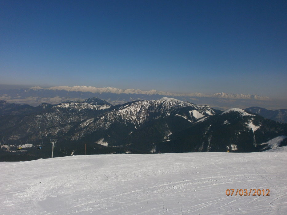 Jasna Low Tatras - ©Dulik @ Skiinfo Lounge