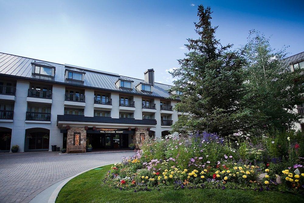 Vail Cascade Resort Spa Vail