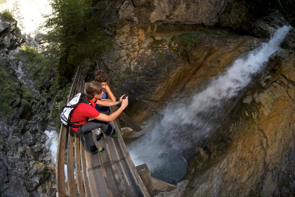 Sommer in Imst und Umgebung - ©©Imst Tourismus
