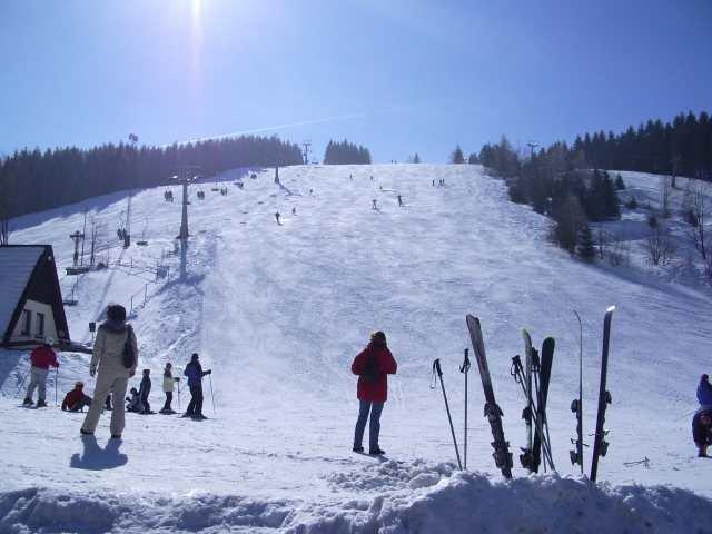St. Andreasberg - Skizentrum Matthias-Schmidt-Berg - ©harz-ski.de