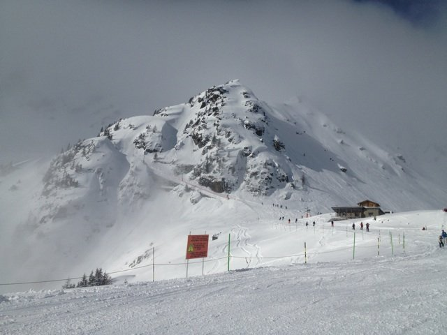 Chamonix Mont-Blanc - ©Arne.lockert @ Skiinfo Lounge