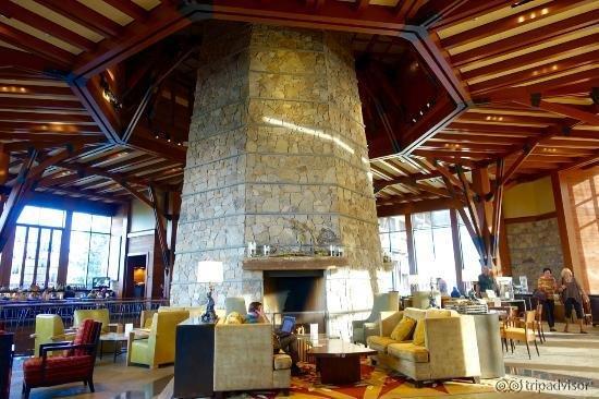 The Ritz Carlton Lake Tahoe Northstar California