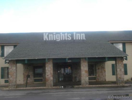 Knights Inn Ghent