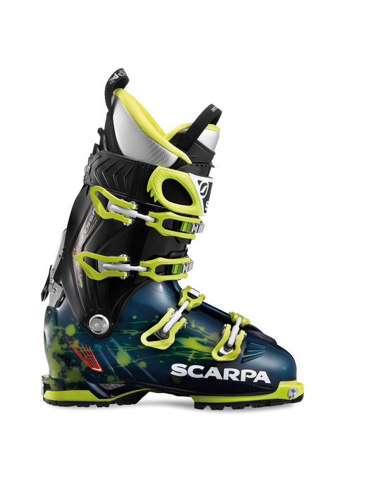 Men's Scarpa Freedom SL - ©Scarpa