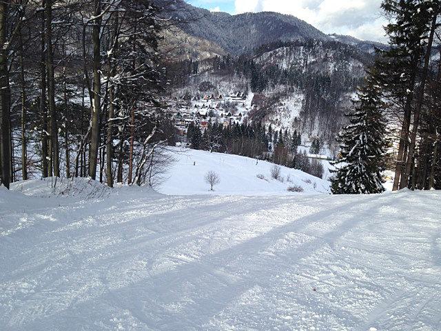 Ski Tajov - ©Ski Tajov