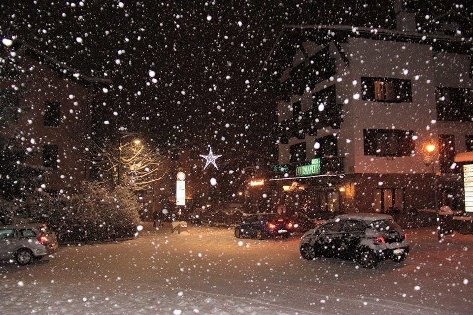 Courmayeur 04.01.2016 - ©Courmayeur Mont Blanc Facebook