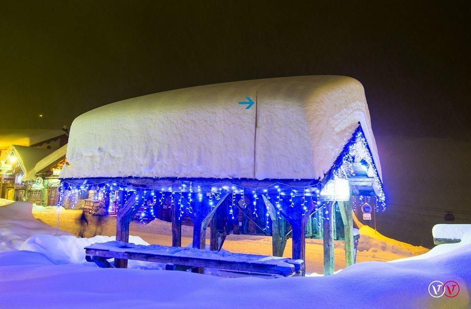 Val Thorens Jan. 12, 2016 - ©Val Thorens