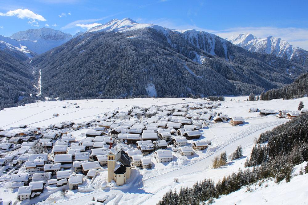 - ©Tourismusverband Osttirol