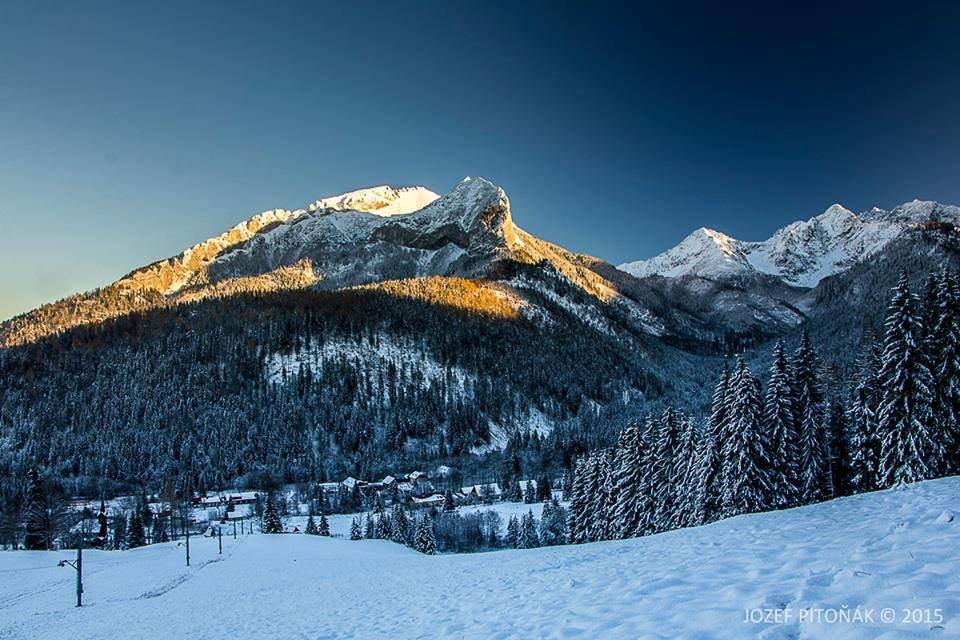 Ski Tatranská Javorina - ©Facebook Ski Tatranská Javorina