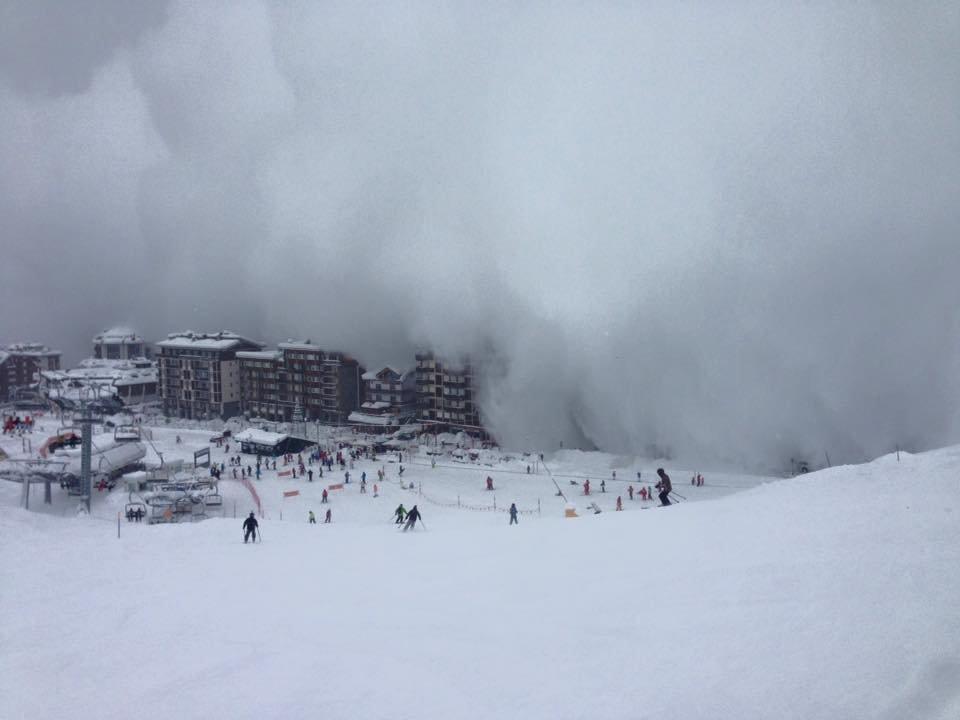 Cervinia - © Scuola di Sci e Snowboard del Cervino Facebook