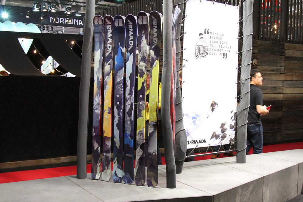 Armada ski - ©Skiinfo
