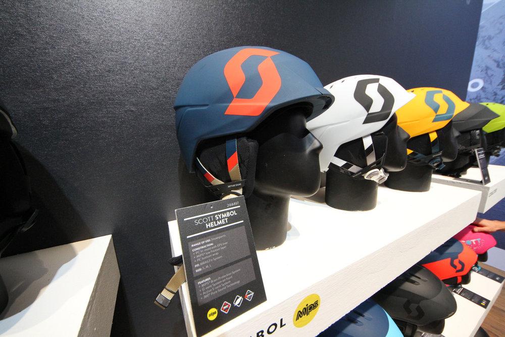 Scott Symbol Helmet - ©Skiinfo