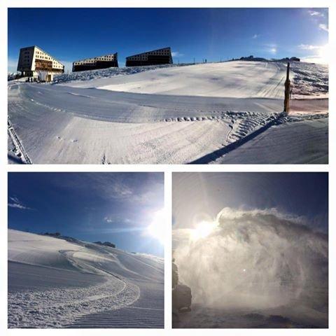 Rucas Ski - ©Rucas Ski Facebook