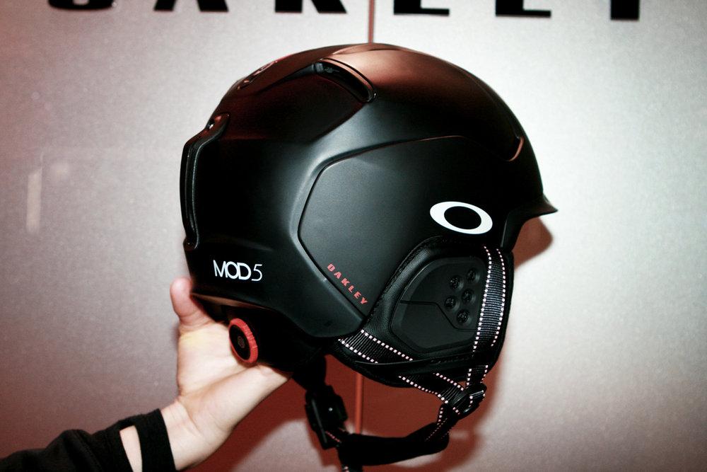 oakley helm mod