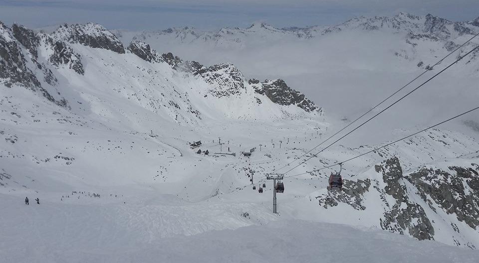 Pontedilegno - Adamello Ski Pontedilegno - ©Pontedilegno - Adamello Ski Pontedilegno - Tonale - 10.02.16 - Facebook