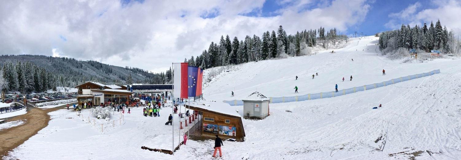 Skipark Oravice - ©Skipark Oravice