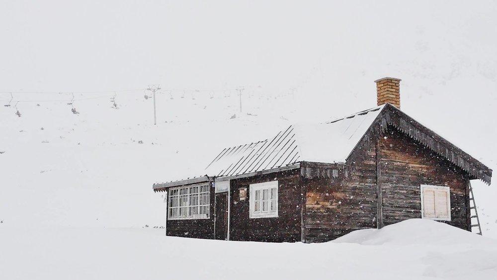 Tatranská Lomnica, High Tatras, Slovakia - 7.3.2016 - ©www.vt.sk