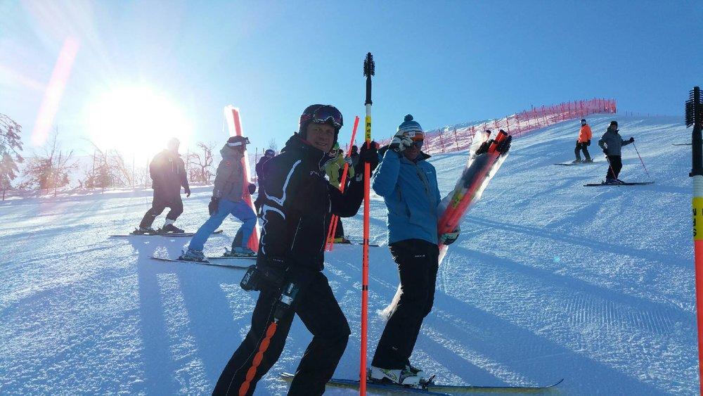 Fürst ski