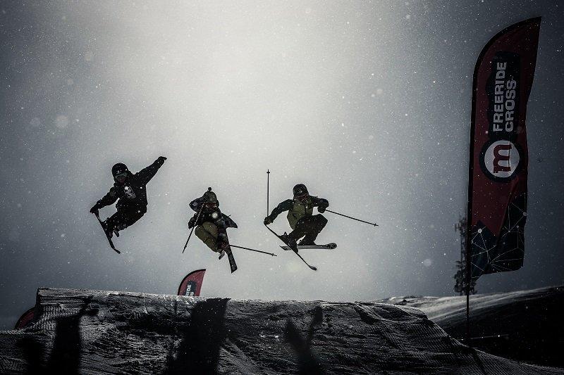 Livigno - ©Ph: Eze Urrets - Mottolino Fun Mountain