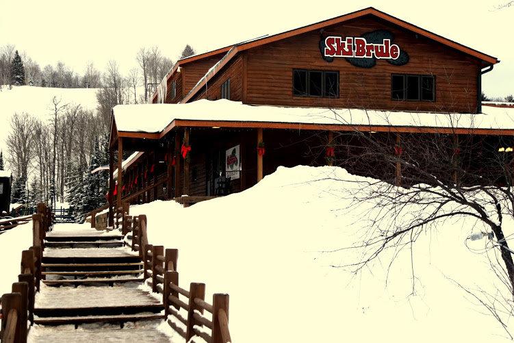 Ski Brule Winter is Coming! - ©skibrule.com