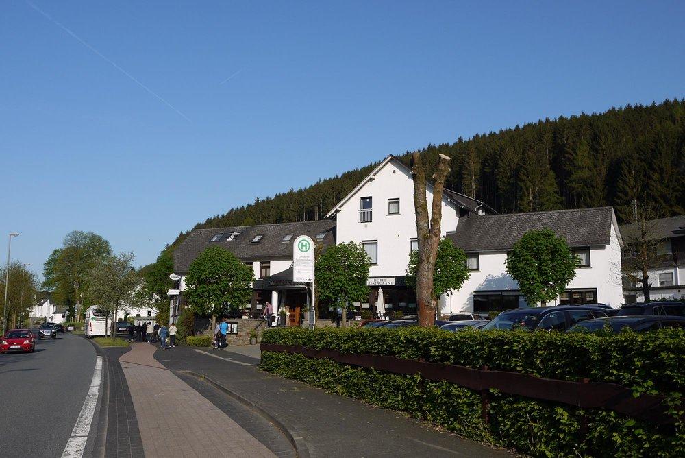 Hospitalgesellschaft lennestadt storchentafel