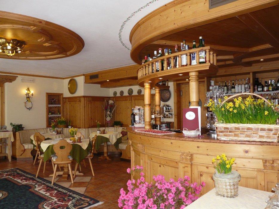 Golf hotel villa bonomo asiago for Albergo paradiso asiago