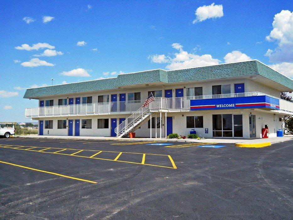 Motel 6 Laramie Snowy Range Ski Amp Recreation Area