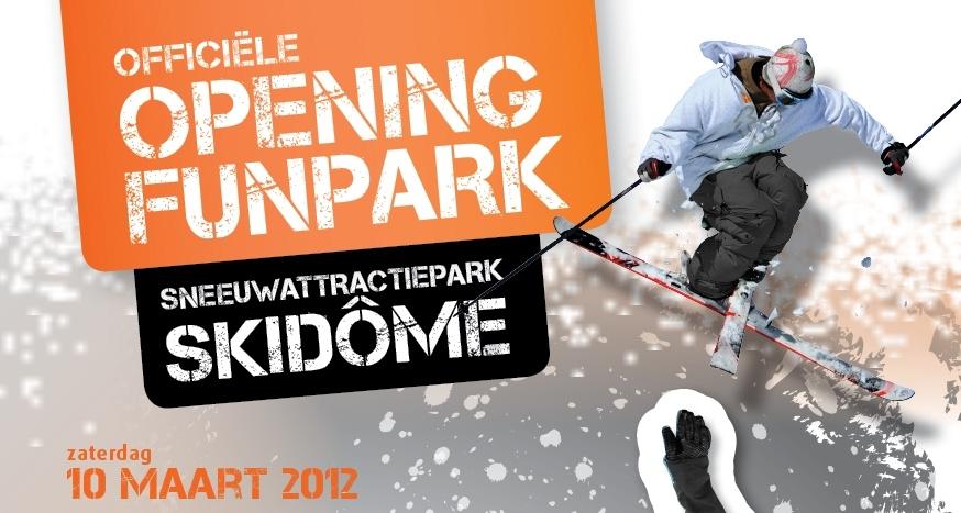 Skidome Rucphen