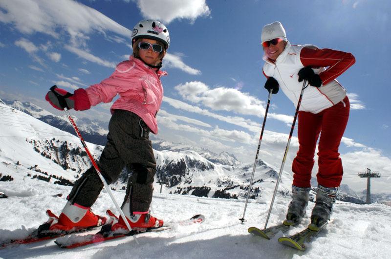 Cavalese - Alpe Cermis