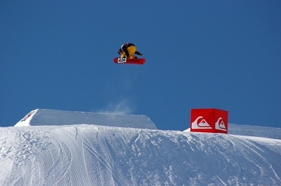 Skizentrum Sillian