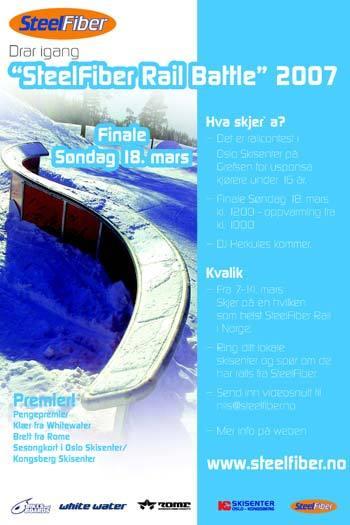 Oslo Skisenter/Grefsen