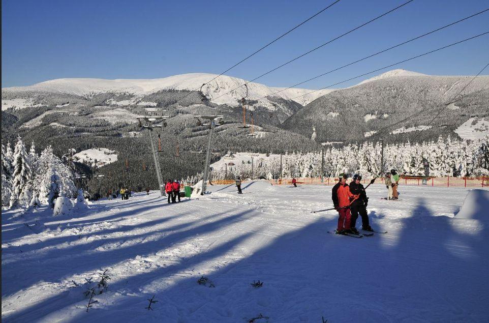 Pec pod Sněžkou - ©SkiResort Černá Hora - Pec