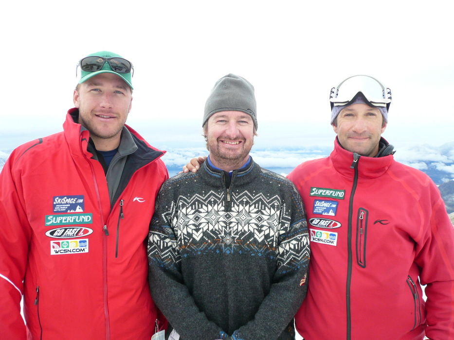 "This image accompanies ""Bode Miller Takes On New Zealand."""