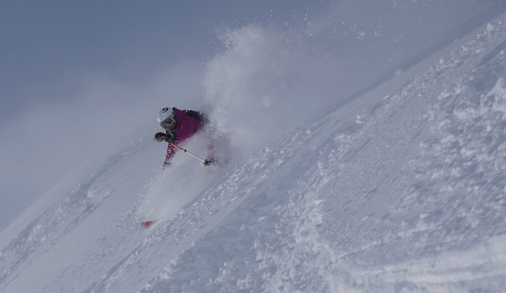 Powder Iscgl - ©Kasper Mønsted
