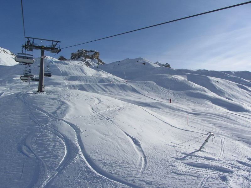 Cervinia - Breuil