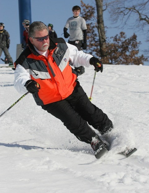 Ski Snowstar in Illinois. - ©Ski Snowstar